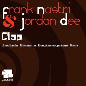 Frank Nastri, Jordan Dee 歌手頭像