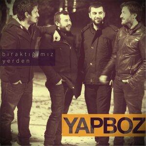 Yapboz 歌手頭像