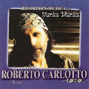 Hunka Munka 歌手頭像