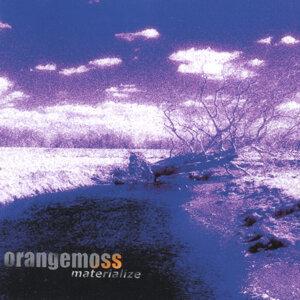 orangemoss 歌手頭像