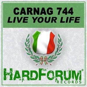 Carnag 744 歌手頭像