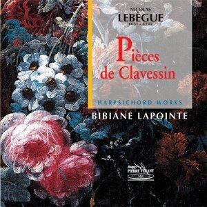 Bibiane Lapointe 歌手頭像