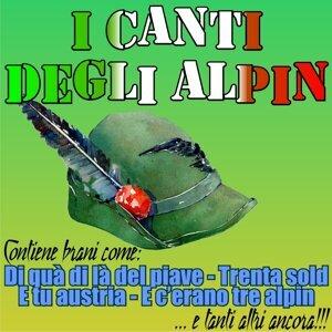 Coro degli Alpini 歌手頭像