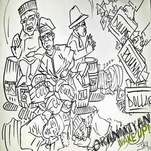 Oranmiyan Ajagundade 歌手頭像