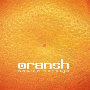 Oransh 歌手頭像