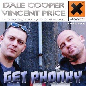 Dale Cooper, Vincent Price 歌手頭像