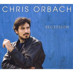 Chris Orbach 歌手頭像