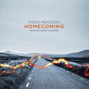 Vince Mendoza 歌手頭像