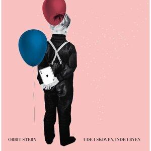 Orbit Stern 歌手頭像