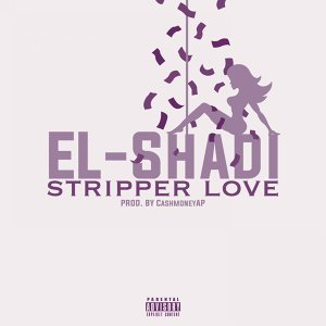 El- Shadi 歌手頭像