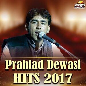 Prahlad Dewasi 歌手頭像