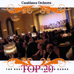 Top 20 (The Best of Boutique Big Bands) 歌手頭像