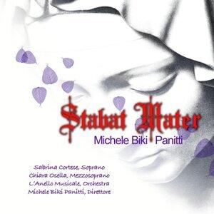 Orchestra L'anello Musicale, Michele Biki Panitti, Sabrina Cortese, Chiara Osella 歌手頭像