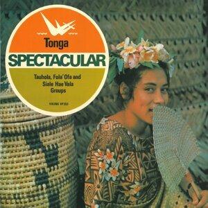 Tauholo Group, Fola'Ofa Group, Siale Hae Vala Group 歌手頭像