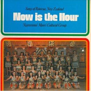 Ngararanui Maori Cultural Group 歌手頭像