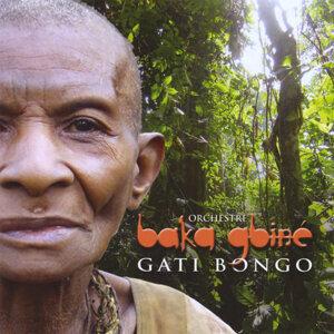Orchestre Baka Gbiné 歌手頭像