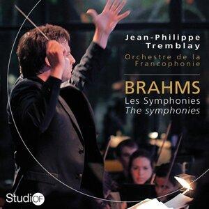 Orchestre De La Francophonie, Jean-Philippe Tremblay 歌手頭像