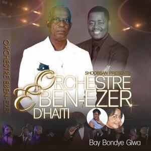Orchestre Eben-Ezer D'haiti 歌手頭像