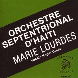 Orchestre Septentrional 歌手頭像