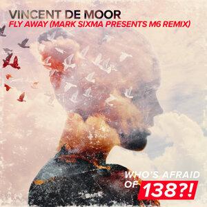Vincent De Moor 歌手頭像
