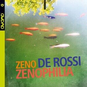 Zeno De Rossi 歌手頭像