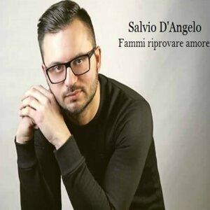 Salvio D'Angelo 歌手頭像