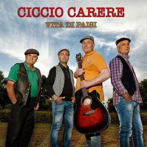 Ciccio Carere, Nonna Cata, Tonino Taverniti 歌手頭像