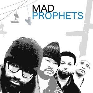 Mad Prophets 歌手頭像