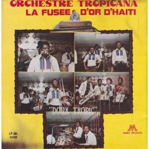 Orchestre Tropicana, La Fusee D'or D'haiti 歌手頭像