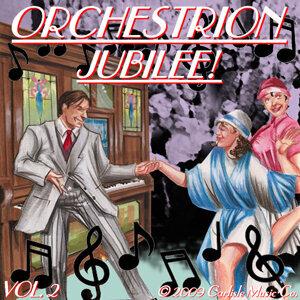 """Wurlitzer Style """"C"""" Orchestrion """"Mr. Sam"""" 歌手頭像"""