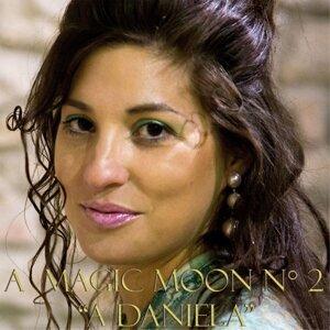 Roger Pazzaglini, Daniela Bertozzi 歌手頭像