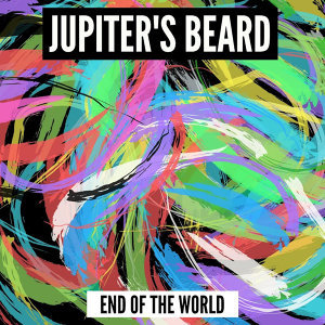 Jupiter's Beard 歌手頭像
