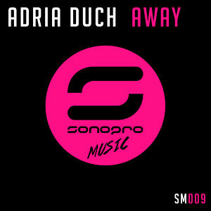 Adrià Duch 歌手頭像