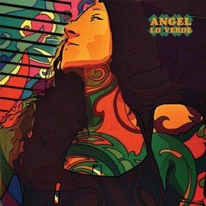 Angel Lo Verde 歌手頭像