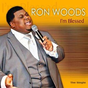 Ron Woods 歌手頭像