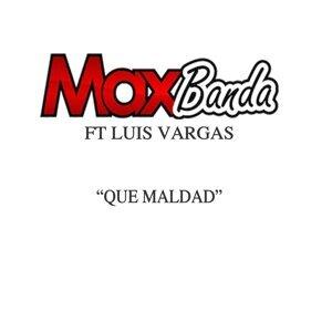 Maxbanda 歌手頭像