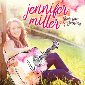 Jennifer Miller 歌手頭像