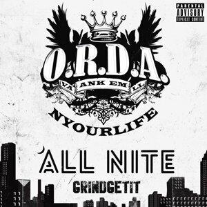 O.R.D.A. Nyourlife 歌手頭像