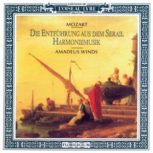 Amadeus Winds, Bastiaan Blomhert 歌手頭像