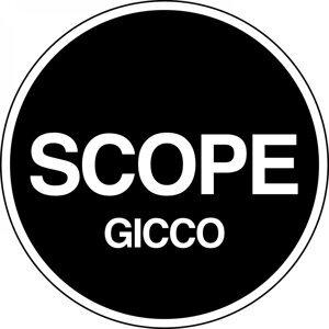 Gicco 歌手頭像