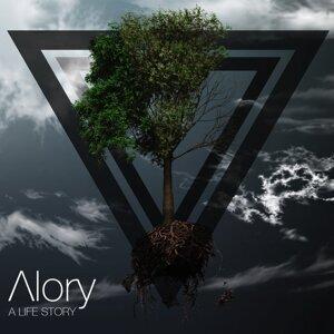 Alory 歌手頭像