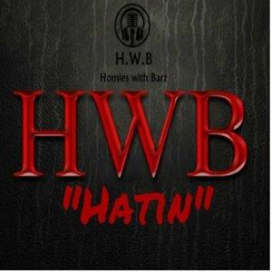 H.W.B. 歌手頭像