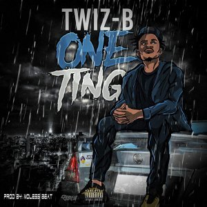 Twiz-B 歌手頭像