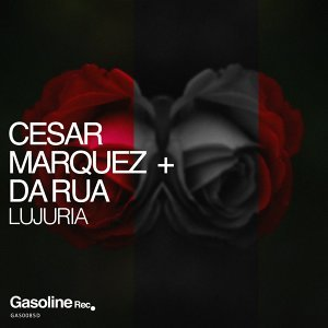 Cesar Marquez, Da Rua 歌手頭像