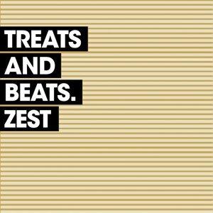 Treats & Beats 歌手頭像