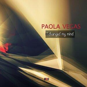 Paola Vegas 歌手頭像