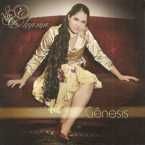 Elisama 歌手頭像