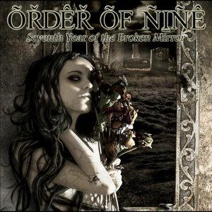 Order Of Nine 歌手頭像
