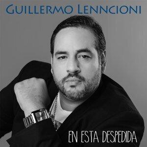 Guillermo Lenccioni 歌手頭像