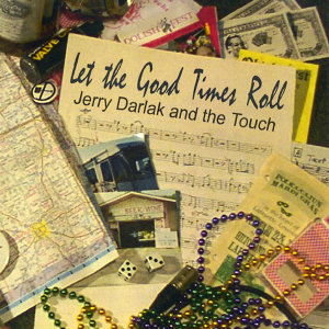 Jerry Darlak & the Touch 歌手頭像